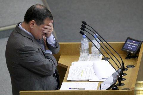 Госдума голосами единороссов приняла в первом чтении закон о повышении НДС: Это не повышение…  это восстановление