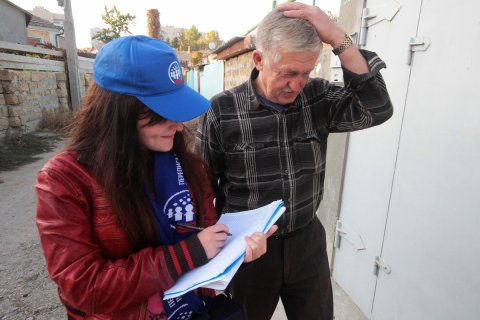 Россиян будут штрафовать за отказ от участия в переписи
