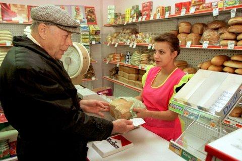 В 2017 году в России введут продовольственные карточки