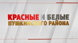 Специальный репортаж «Красные и белые Пушкинского района»