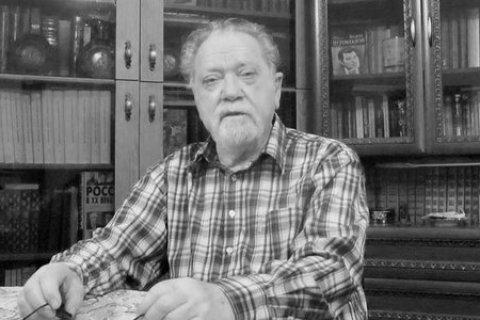 Яркий ученый и искренний патриот. Геннадий Зюганов выразил соболезнования в связи с кончиной Игоря Фроянова
