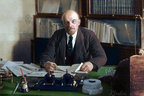 89 коммунистических и рабочих партий выступили с Совместным заявлением в связи со 150-летием со дня рождения В.И. Ленина