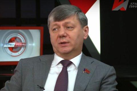 Дмитрий Новиков: Выборы в Белоруссии важны для всего постсоветского пространства