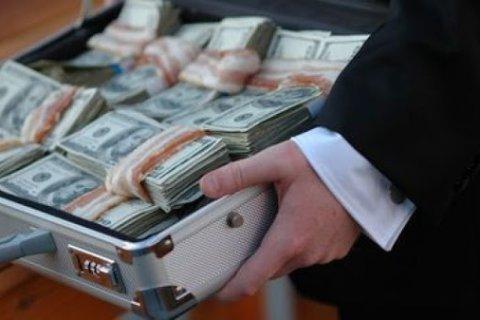 Средний размер взятки на Кавказе составил 245 тысяч рублей