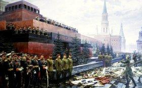 Геннадий Зюганов: С праздником вас — с Днем Победы!