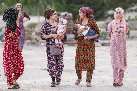В Таджикистане запретят использовать славянские окончания в именах и фамилиях