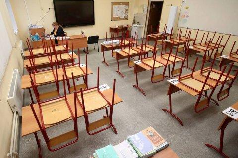 В Москве 45 тысяч детей переболели коронавирусом