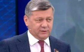 Дмитрий Новиков: Россия не должна дать втянуть себя в антикитайские проекты