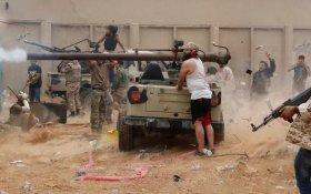 Путин – о наемниках ЧВК «Вагнер» в Ливии: «Они не представляют интересов российского государства»