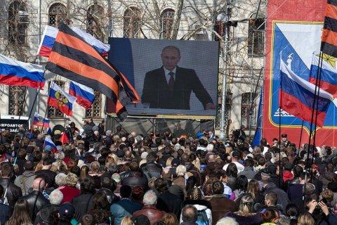 Опросы: Лишь четверть россиян готовы проголосовать за поправки к Конституции. Они хотят сохранения власти у Путина