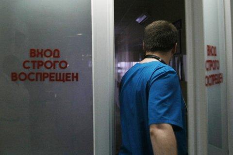 Обессилевший пенсионер неделю лежал возле больницы в Башкирии. Медики ему не помогли