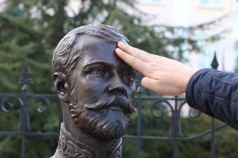 Глава Крыма Аксенов отругал Николая II за продажу Аляски. А тот тогда еще не родился