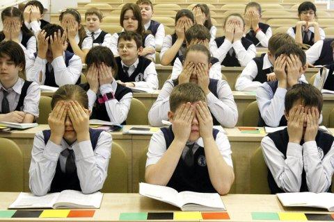 Российские учителя возмущены советами Медведева
