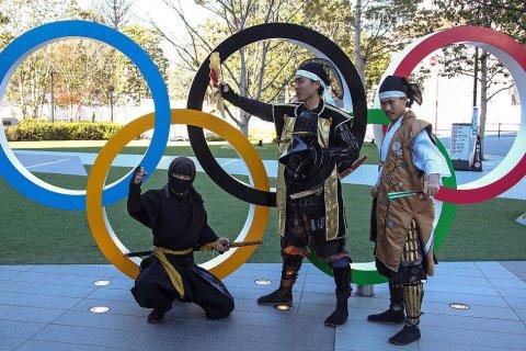 Олимпиада в Токио пройдет без зрителей из-за коронавируса