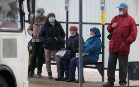 В КПРФ потребовали от Собянина вернуть пожилым москвичам деньги за проезд, отобранные во время самоизоляции
