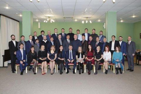 Дмитрий Новиков открыл занятия для идеологов и пропагандистов в учебном центре ЦК КПРФ