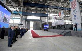 Путин торжественно заложил два десантных вертолетоносца. Ранее модернизацию первичного звена здравоохранения перенесли из-за нехватки средств