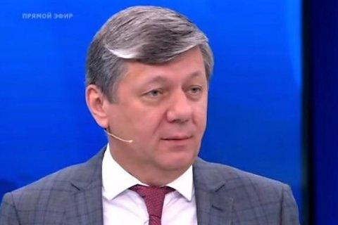 Дмитрий Новиков: «Запад возвел хамство в принцип международных отношений»