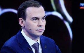 В КПРФ заявили, что на Украине складывается либерально-фашистский режим
