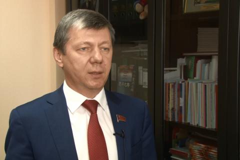 Новиков: выборы это способ для каждого россиянина изменить свою судьбу