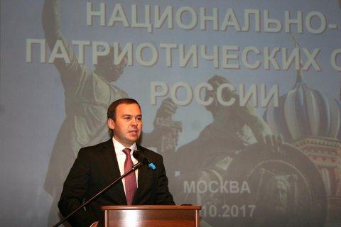 Юрий Афонин: Общая программа КПРФ и национально-патриотических сил получит поддержку на честных и прозрачных выборах