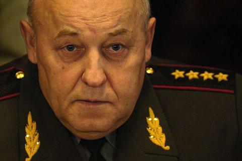 Генерал армии Балуевский: Взятие Пальмиры халифатом – это удар и по нашему престижу