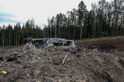 Чехия потребовала от России компенсацию после взрывов во Врбетице