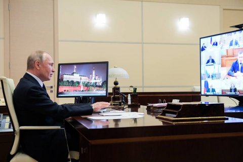 Путин предложил безвозмездно раздать компаниям деньги из госбюджета на выплату зарплат