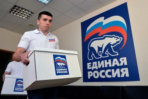 На муниципальных выборах в Москве не отказали в регистрации ни одному кандидату партии власти