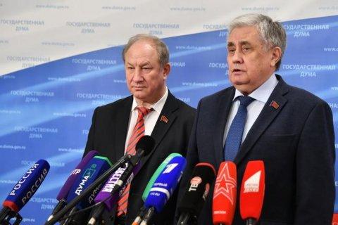 Валентин Шурчанов: Улучшить жизнь граждан без изменения социально-экономического курса невозможно