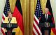 Меркель заявила, что Европа «примет меры», если Россия прекратит транзит газа через Украину