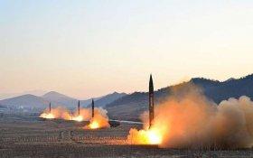Россия предложила США объявить мораторий на размещение РСМД
