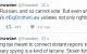 Сноуден: «Пакет Яровой» противоречит здравому смыслу
