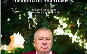 Жириновский предложил «превентивно уничтожить Украину»