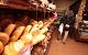 Хлеб в России дорожает в сорок раз быстрее, чем в Европе