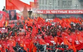 Сергей Удальцов: Оппозиция может победить 8 сентября