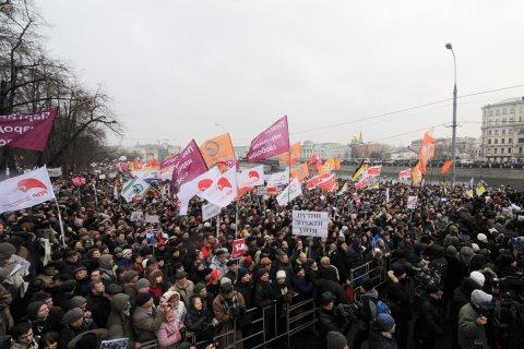 У россиян исчезло чувство гражданской ответственности