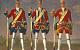 Великобритания сократит армию до уровня 1714 года