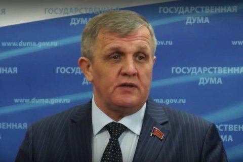 Николай Коломейцев: Причина трагедии в Кемерово – алчность собственников и коррумпированность чиновников