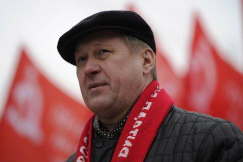 КПРФ выдвинет Анатолия Локтя на пост губернатора Новосибирской области