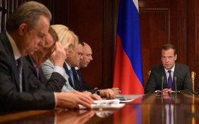 Дмитрий Медведев недоволен, как он выполняет поручения Путина и свои собственные