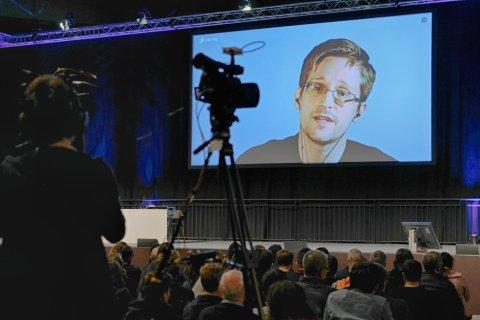 Сноуден: Россияне, верните свое будущее