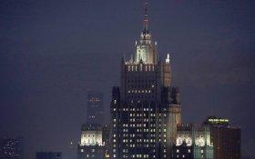 МИД России усомнился в дальнейшем сотрудничестве с ЕС из-за действий по «берлинскому пациенту»
