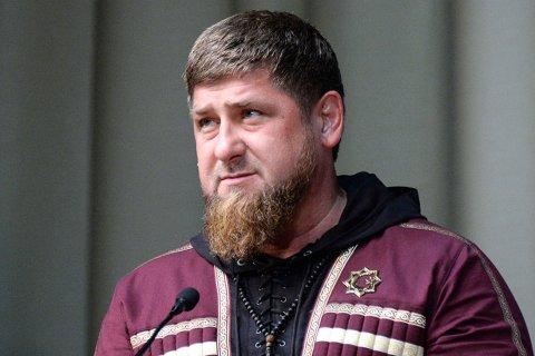 Рамзан Кадыров предложил предать земле тело Ленина
