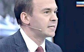 Юрий Афонин: Власть и Навальный – оба хуже!