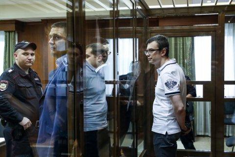 Средний размер взятки в России превысил 600 тысяч рублей