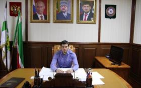 Племянник Кадырова стал мэром Грозного в 30 лет
