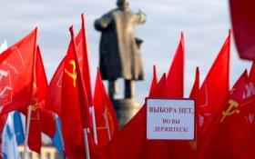 В Петербурге продолжаются манипуляции с подсчетом голосов. Избирком готов отменить голосование на нескольких участках