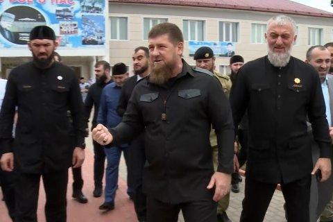 В тройку регионов с самым высоким одобрением поправок в Конституцию вошли Чечня, Тыва и Крым