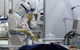 Число умерших от коронавируса в России превысило 15 тысяч человек
